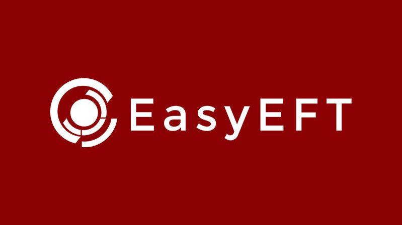 EasyEFT Payment Logo
