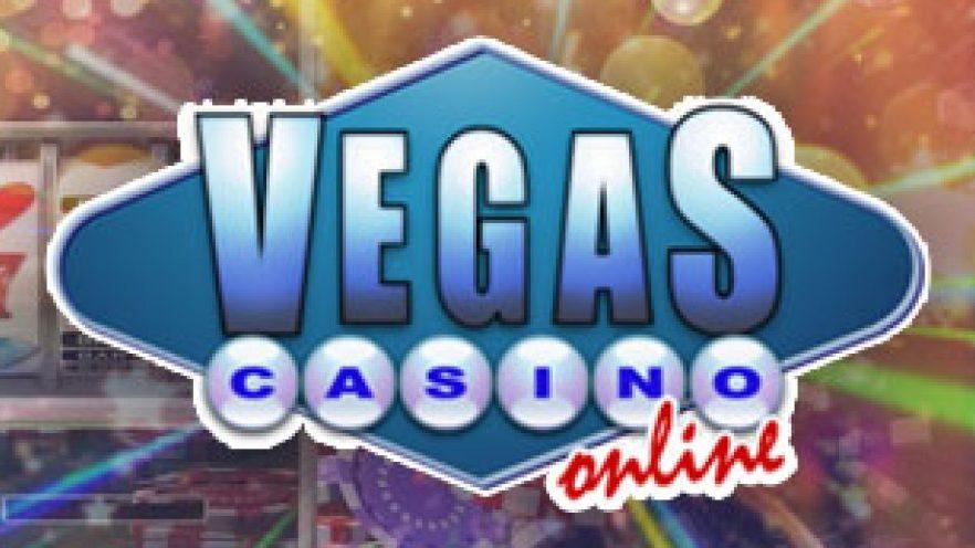 Vegas Casino logo