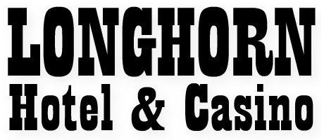Longhorn Hotel & Casino logo