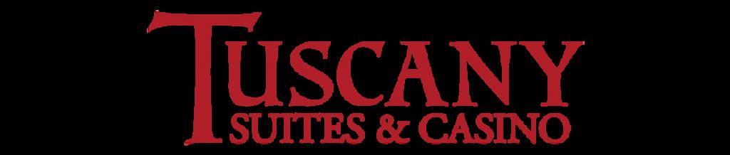 Tuscany Las Vegas logo
