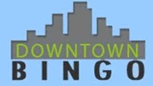 Downtown Bingo logo