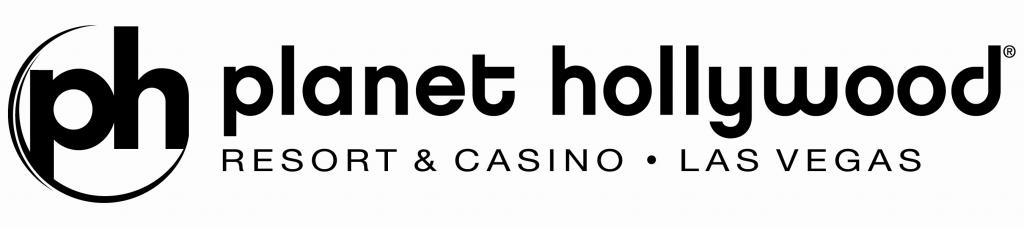 Planet Hollywood Las Vegas logo