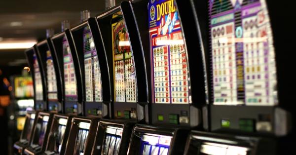 online slot machine american poker ii