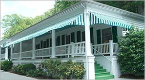 greenbrier-cottages