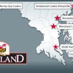 Maryland Casinos Set Revenue Records
