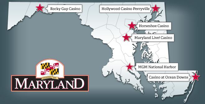 Casino Locations