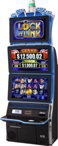 Lock It Link Diamonds Slots - Win Big Playing Online Casino Games