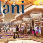Law Enforcement Proposal for Ilani Casino