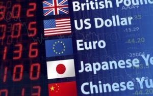 betting on financials