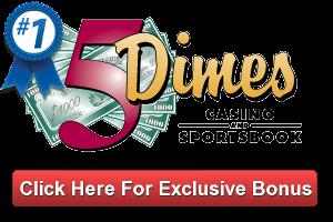 Best Online Sportsbook Bonuses | Top 2019 Sports Betting Bonuses